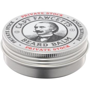Captain Fawcett Private Stock balsam pentru barba imagine 2021 notino.ro