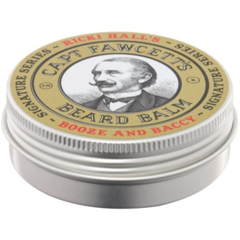 Captain Fawcett Ricki Hall´s balsam pentru barba imagine 2021 notino.ro