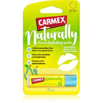 Carmex Pear balsam pentru buze cu efect hidratant imagine 2021 notino.ro