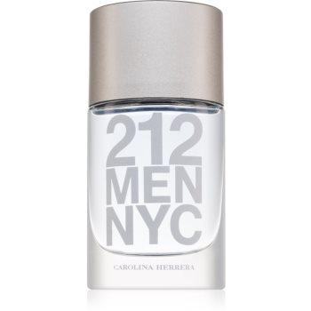 Carolina Herrera 212 NYC Men Eau de Toilette pentru bărbați