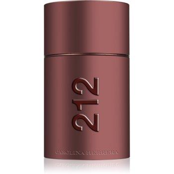 Carolina Herrera 212 Sexy Men Eau de Toilette pentru bărbați