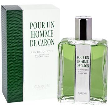 Caron Pour Un Homme Eau de Toilette pentru bărbați notino poza