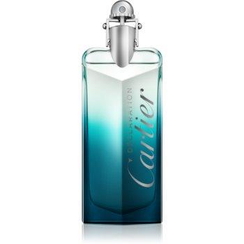 Cartier Déclaration Essence toaletní voda pro muže 100 ml