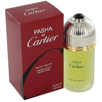 Cartier Pasha de Cartier Eau de Toilette pentru bărbați