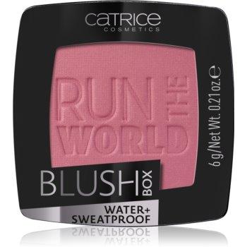 Catrice Blush Box blush notino.ro