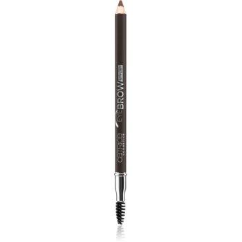 Catrice Eyebrow Stylist creion pentru sprancene cu pensula imagine 2021 notino.ro