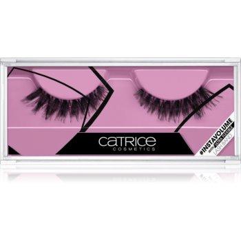 Catrice Lash Couture #instavolume lashes gene false imagine 2021 notino.ro