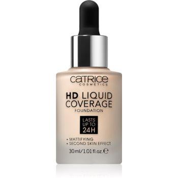 Catrice HD Liquid Coverage make up notino.ro