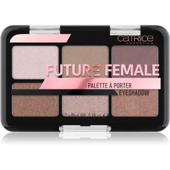 Catrice Pallette À Porter paleta farduri de ochi imagine 2021 notino.ro