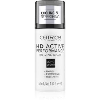 Catrice HD Active Performance fixator make-up imagine 2021 notino.ro