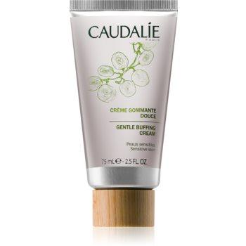 Caudalie Masks & Scrubs crema exfolianta blanda. pentru piele sensibilă imagine 2021 notino.ro