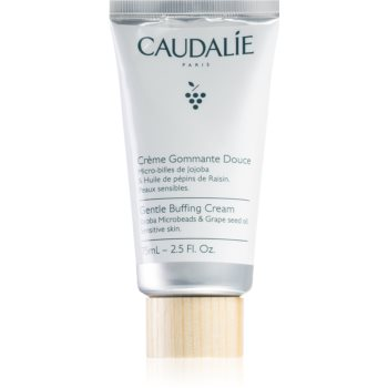 Caudalie Masks & Scrubs crema exfolianta blanda. imagine 2021 notino.ro