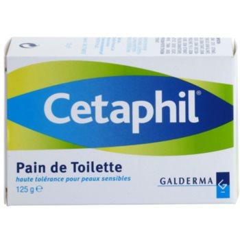 Cetaphil Cleansers sapun pentru curatare pentru piele uscata si sensibila imagine 2021 notino.ro