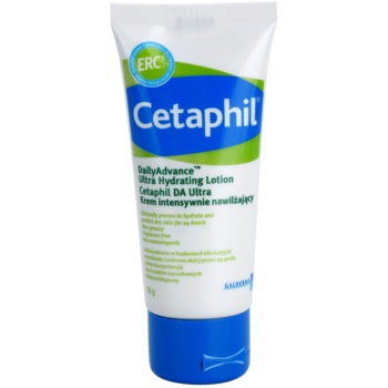 Cetaphil DA Ultra crema intens hidratanta pentru tratament local imagine 2021 notino.ro