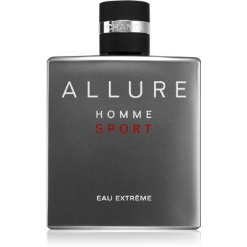 Chanel Allure Homme Sport Eau Extreme parfémovaná voda pro muže 150 ml