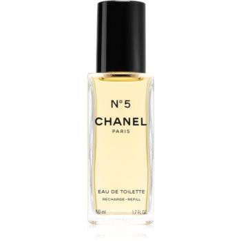 Chanel N°5 Eau de Toilette pentru femei