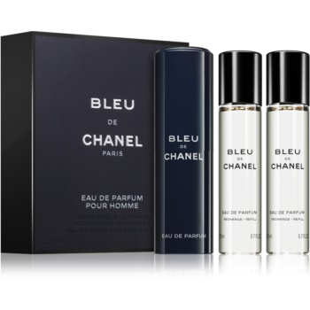 Chanel Bleu de Chanel Eau de Parfum pentru bărbați