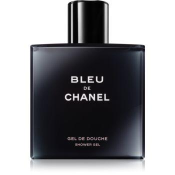 Chanel Bleu de Chanel gel de duș pentru bărbați