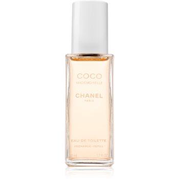 Chanel Coco Mademoiselle Eau de Toilette pentru femei notino.ro