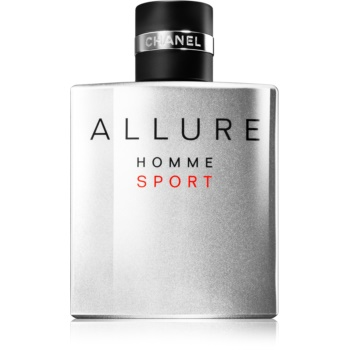 Chanel Allure Homme Sport toaletní voda pro muže 100 ml