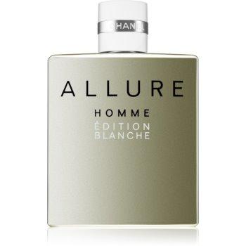 Chanel Allure Homme Édition Blanche Eau de Parfum pentru bărbați
