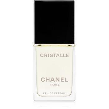 Chanel Cristalle Eau de Parfum pentru femei