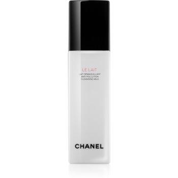 Chanel Le Lait lapte de curățare imagine 2021 notino.ro