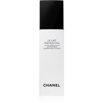 Chanel Le Lait lapte pentru curatare notino poza