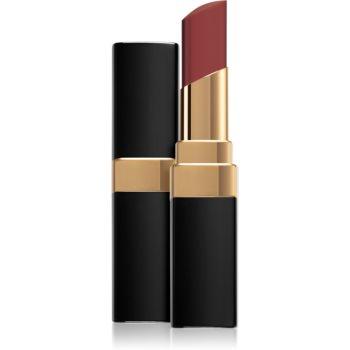 Chanel Rouge Coco Flash ruj lucios hidratant image0