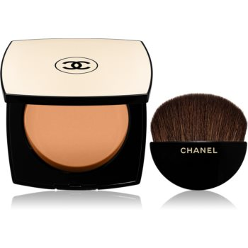 Chanel Les Beiges Healthy Glow Sheer Powder pulbere fina SPF 15 imagine 2021 notino.ro