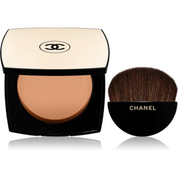 Chanel Les Beiges Healthy Glow Sheer Powder pulbere fina SPF 15 notino poza