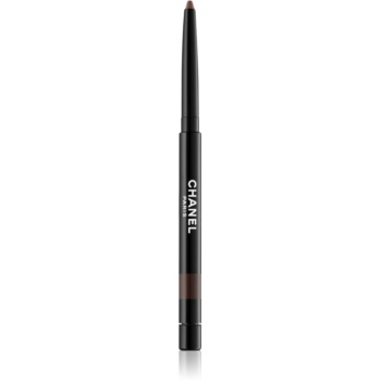 Chanel Stylo Yeux Waterproof eyeliner khol rezistent la apa imagine 2021 notino.ro