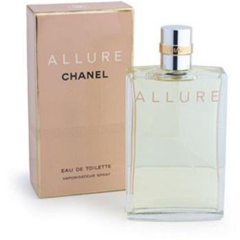 Chanel Allure Eau de Toilette pentru femei