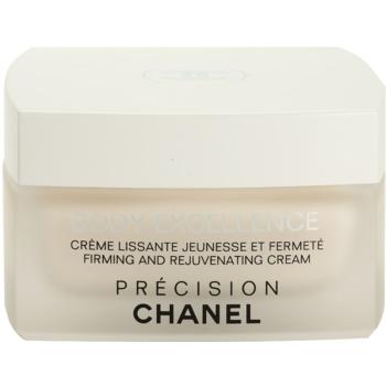Chanel Précision Body Excellence crema de corp pentru netezire imagine 2021 notino.ro