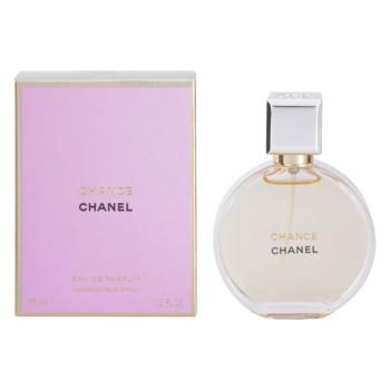 Chanel Chance Eau de Parfum pentru femei imagine 2021 notino.ro