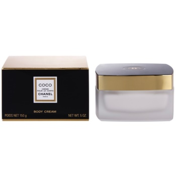 Chanel Coco crema de corp pentru femei