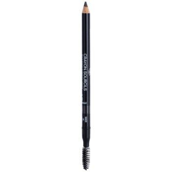 Chanel Crayon Sourcils creion pentru sprancene cu ascutitoare imagine 2021 notino.ro