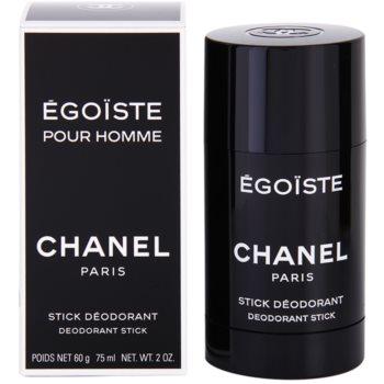 Chanel Égoïste deostick pentru bărbați