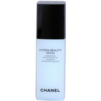 Chanel Hydra Beauty ser hidratant si hranitor notino.ro