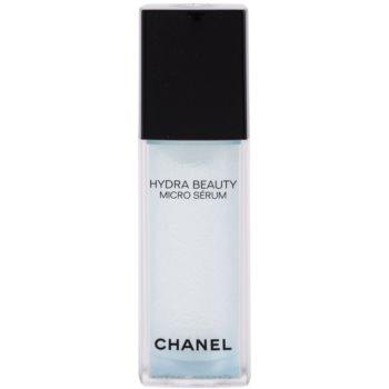 Chanel Hydra Beauty ser cu hidratare intensiva imagine 2021 notino.ro