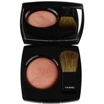 Chanel Joues Contraste blush notino poza