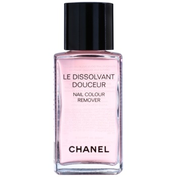 Chanel Le Dissolvant Douceur dizolvant pentru oja cu ulei de argan imagine 2021 notino.ro