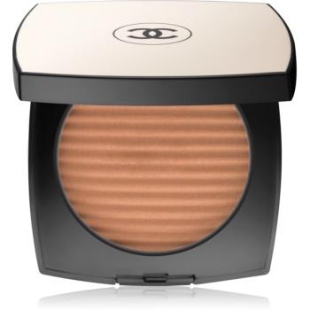 Chanel Les Beiges Healthy Glow Luminous Colour blush pentru bronz notino poza