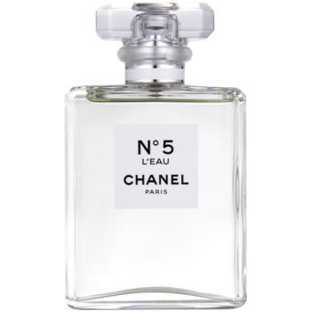 Chanel N°5 L'Eau Eau de Toilette pentru femei
