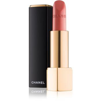 Chanel Rouge Allure ruj persistent imagine 2021 notino.ro