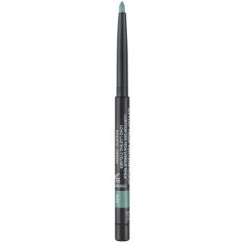 Chanel Stylo Yeux Waterproof eyeliner khol rezistent la apa notino.ro