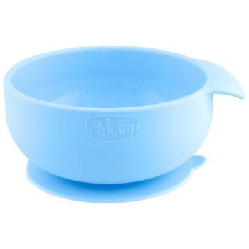 Chicco Take Eat Easy bol 6m+ Blue image0