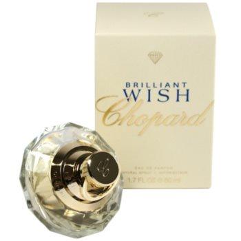 Chopard Brilliant Wish Eau de Parfum pentru femei notino.ro