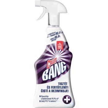 Cillit Bang Bleach & Hygiene produs universal pentru curățare Spray imagine 2021 notino.ro