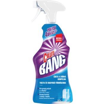 Cillit Bang Bathroom spray de curățare pentru baie imagine 2021 notino.ro